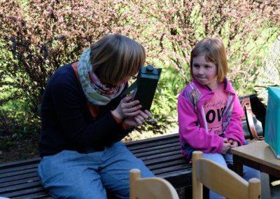 Ropotarnica - dan za spremembe - dijaški dom 10