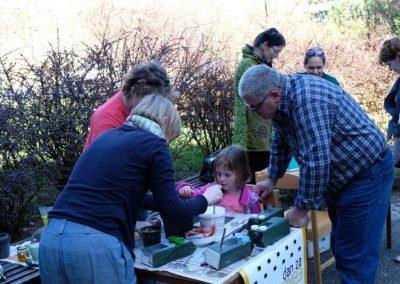 Ropotarnica - dan za spremembe - dijaški dom 8
