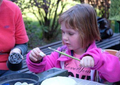 Ropotarnica - dan za spremembe - dijaški dom 7