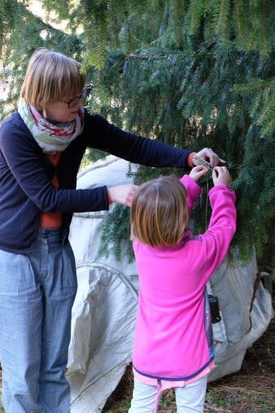 Ropotarnica - dan za spremembe - dijaški dom 3