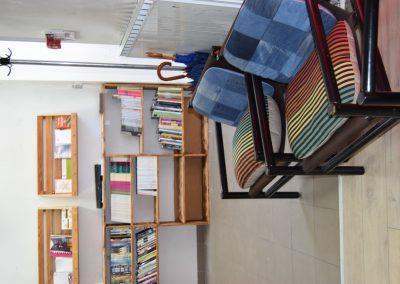 Ropotarnica - MKC - inkubator - obnova stoli1