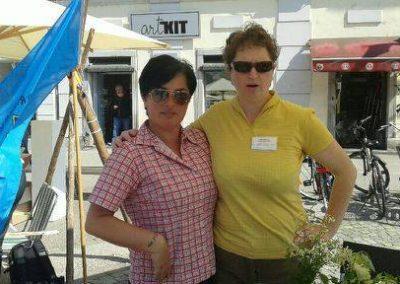 Ropotarnica - mesto prostovoljstva 2017