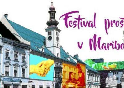 Ropotarnica - festival prostovoljstva
