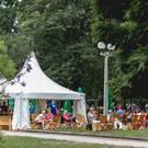 Ropotarnica - Art kamp - park- delavnica 41