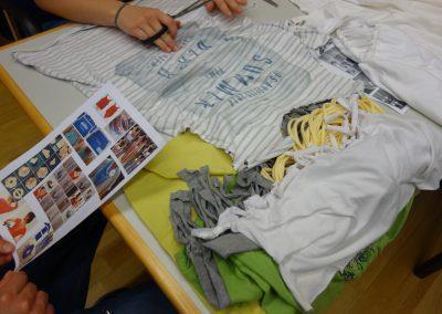 Ropotarnica - delavnica - univerza - reciklirano 6