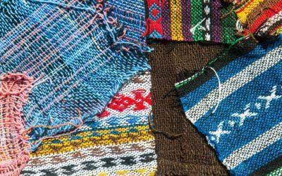 Delavnica izdelave uporabnih predmetov iz tekstila