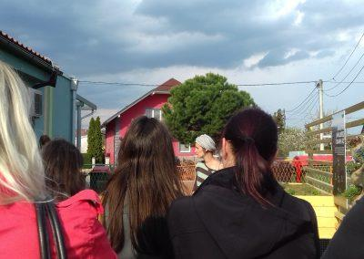 Ropotarnica_Mestni vrt pod Gorco
