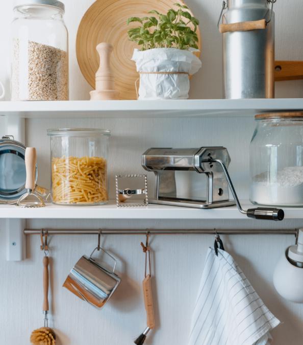 Zero waste delavnica za dom z manj odpada
